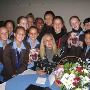 St Andrew's School for Girls 2014